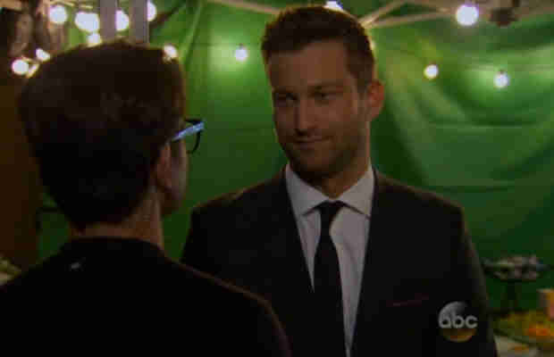 Chris Harrison Insists Chris Bukowski's Bachelorette Crashing Wasn't Staged