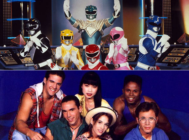 Grey's Anatomy's Camilla Luddington Wants to Be the Pink Ranger in New Power Rangers Film