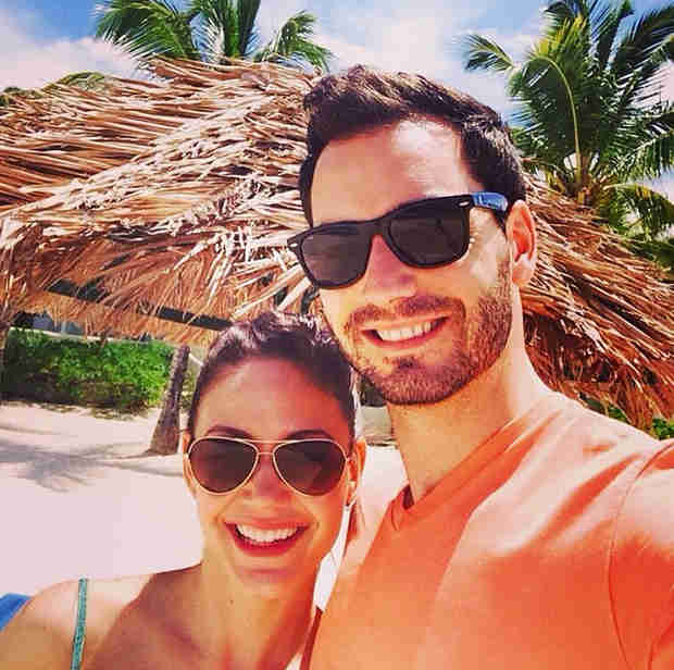How Desiree Hartsock and Chris Siegfried Knew Their Love Would Last
