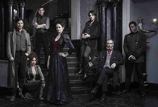 When Is the Penny Dreadful Season 1 Finale?