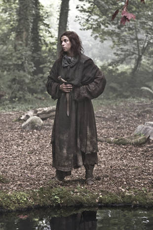 Where Is Rickon on Game of Thrones?