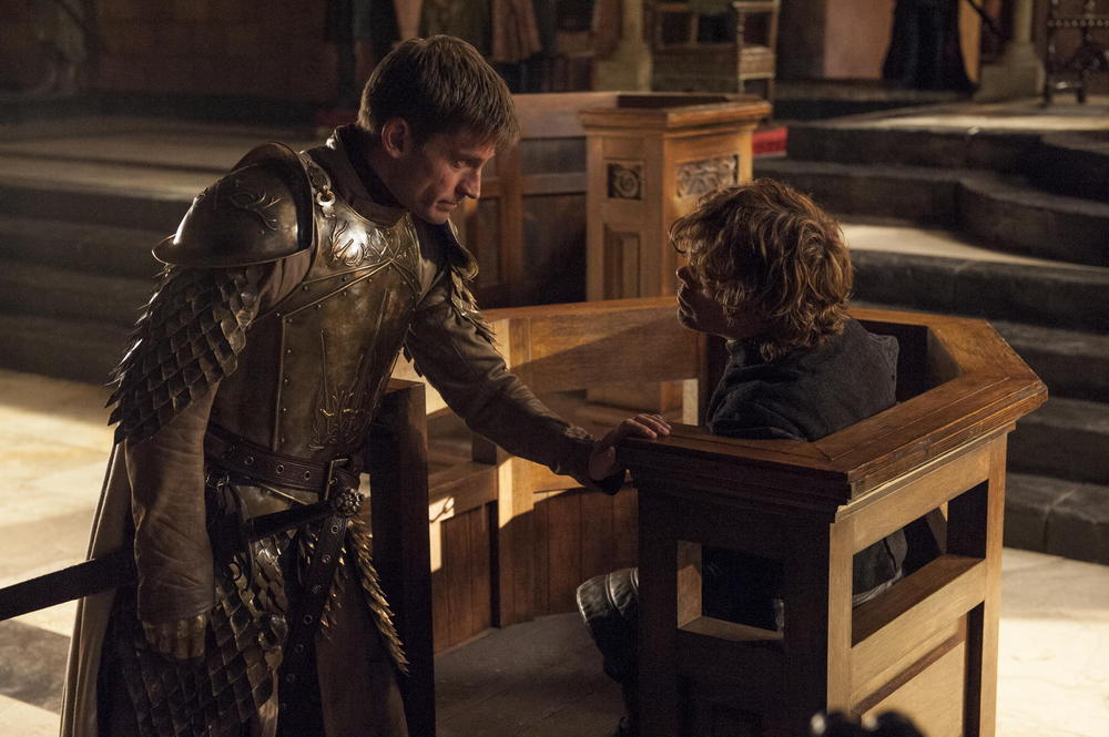 """Game of Thrones Writer on the Pressure: """"I'm Terrified All the Time"""""""