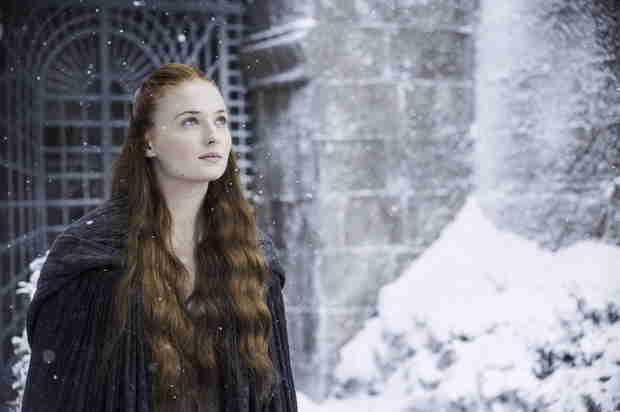 Game of Thrones Season 4: What Happens to Sansa Next?