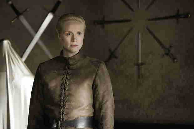 Game of Thrones Spoilers: Does Brienne Find Arya?