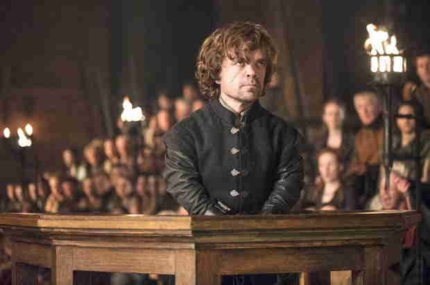 Game of Thrones Spoilers: Does Tyrion Stay in King's Landing?