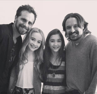 Girl Meets World's 12-Year-Old Star is Making HOW Much Per Episode?