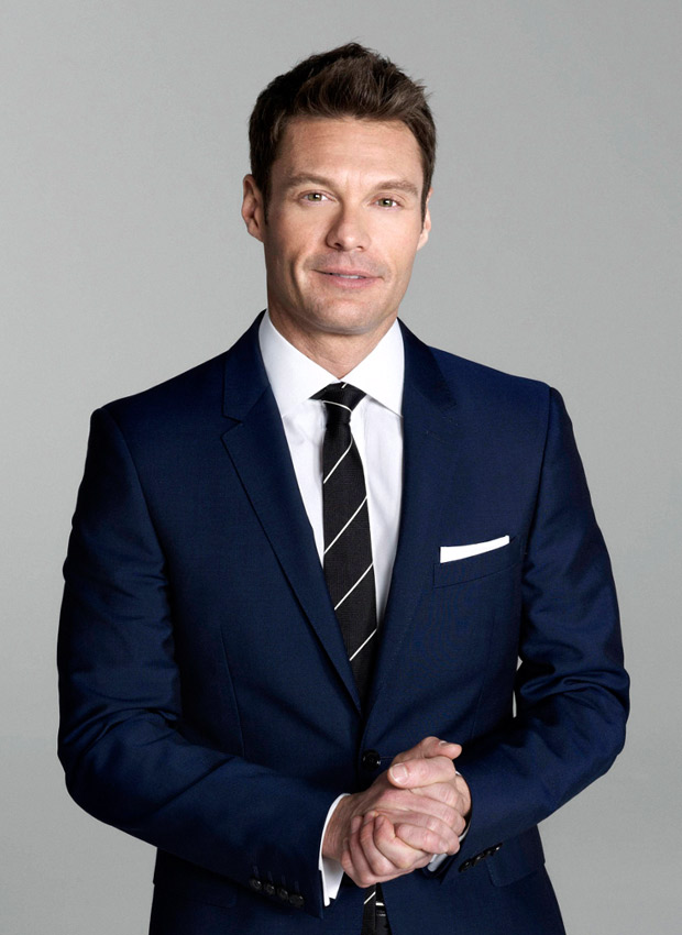Ryan Seacrest Signs New Two-Year Deal With American Idol — Report