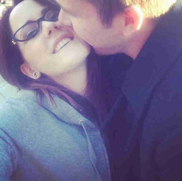 How Does Jenelle Evans Feel About Her Relationship with Nathan Griffith — Exclusive