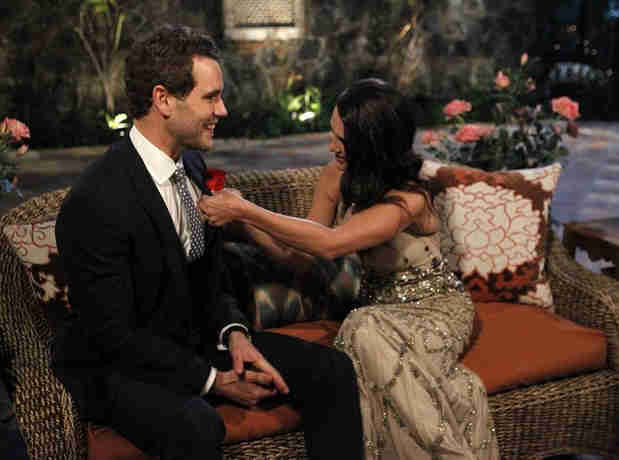 "Chris Harrison: Bachelorette 2014's Nick Viall ""Isn't Going Anywhere"" — Why?"