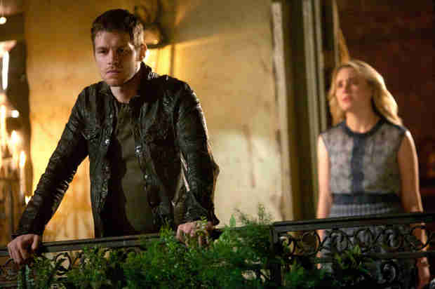 "The Originals Season 1 Finale Extended Promo — ""From a Cradle to a Grave"" (VIDEO)"