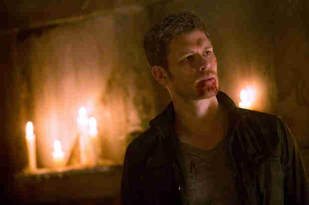 The Originals Season 1 Finale Sneak Peek — Is Klaus in Danger? (VIDEO)