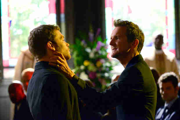 The Originals Speculation: Will Davina Resurrect Mikael?