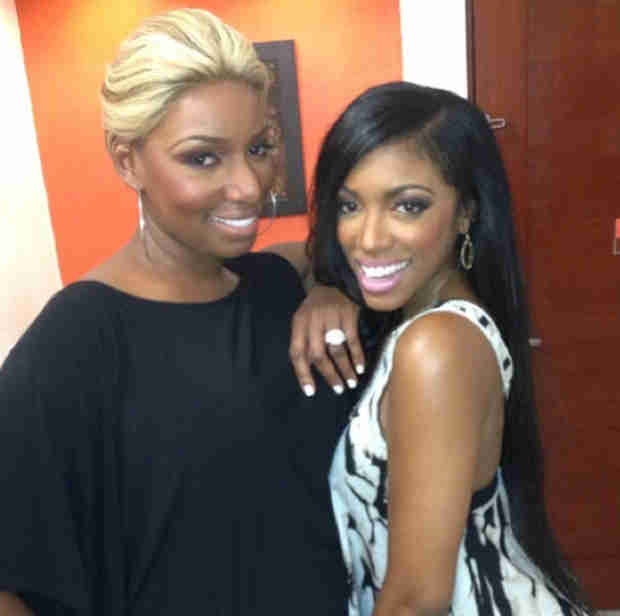 "Porsha Stewart Says ""The Show Will Go On"" Without NeNe Leakes (VIDEO)"