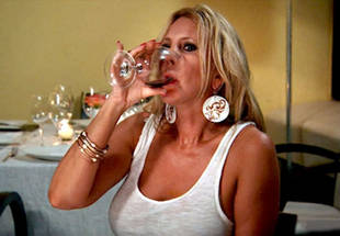 Would Vicki Gunvalson Do a Real Housewives All-Stars Series? She Says…