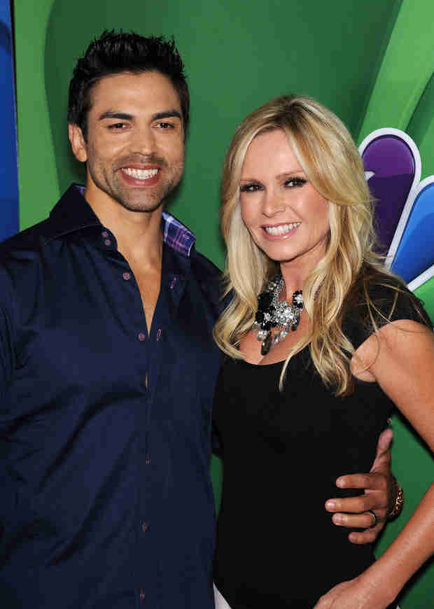 Will Tamra Barney and Eddie Judge Have a Baby? She Says… — Exclusive