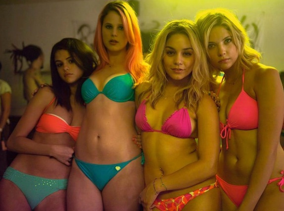 "James Franco: ""Spring Breakers 2 Will Be a Terrible Film"" (VIDEO)"