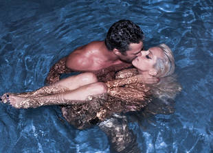 """Taylor Kinney on Relationship With Lady Gaga: We Are """"Kindred Spirits"""""""
