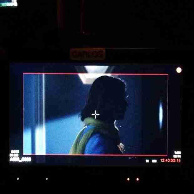 "Pretty Little Liars Season 5, Episode 6: ""Don't Wander Around at Night"" (PHOTO)"