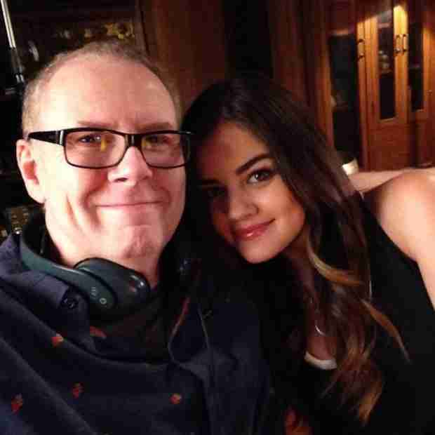 """Pretty Little Liars Director Norman Buckley Teases Something """"Even Better"""" Than Ezria"""