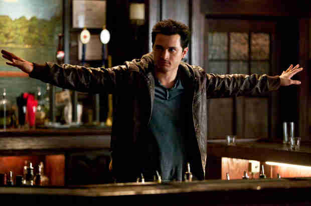 """The Vampire Diaries Season 6 Spoilers: Enzo Is a """"Loose Cannon"""""""