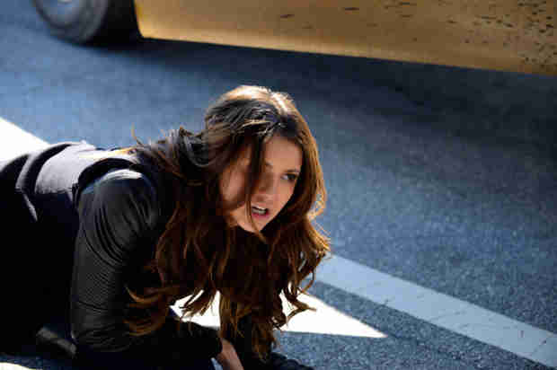The Vampire Diaries Recap: Season 5, Episode 21 — Stefan Dies!
