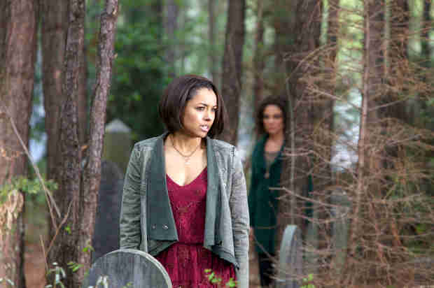 Vampire Diaries Season 5 Finale: One Death Will Come Early!