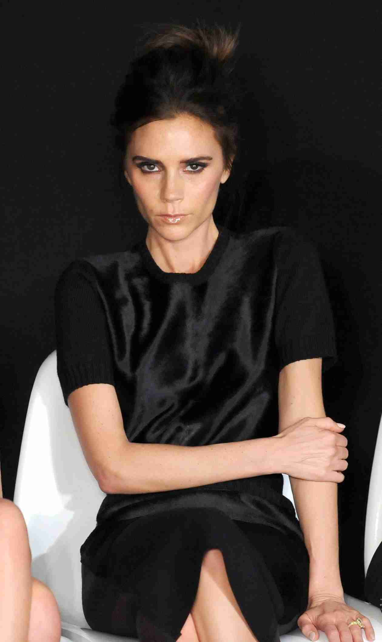 Will Victoria Beckham Ever Sing Again? 3 Weird Fan Questions, Answered