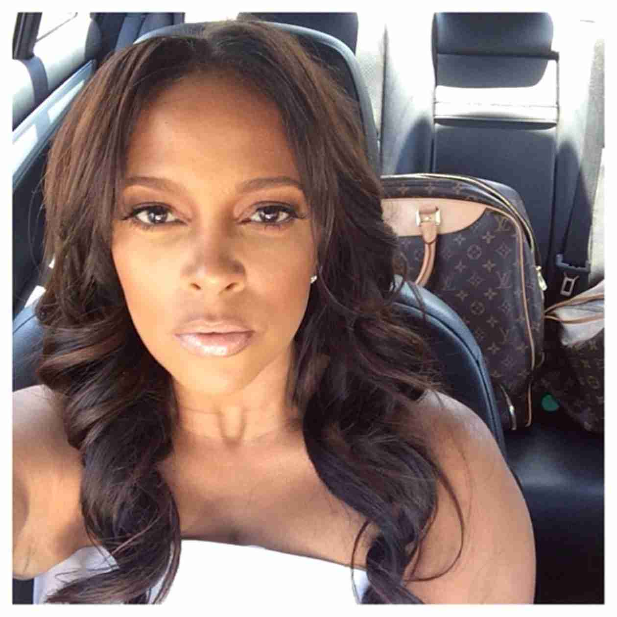 """Sundy Carter Takes """"Responsibility"""" For Her DUI Arrest"""