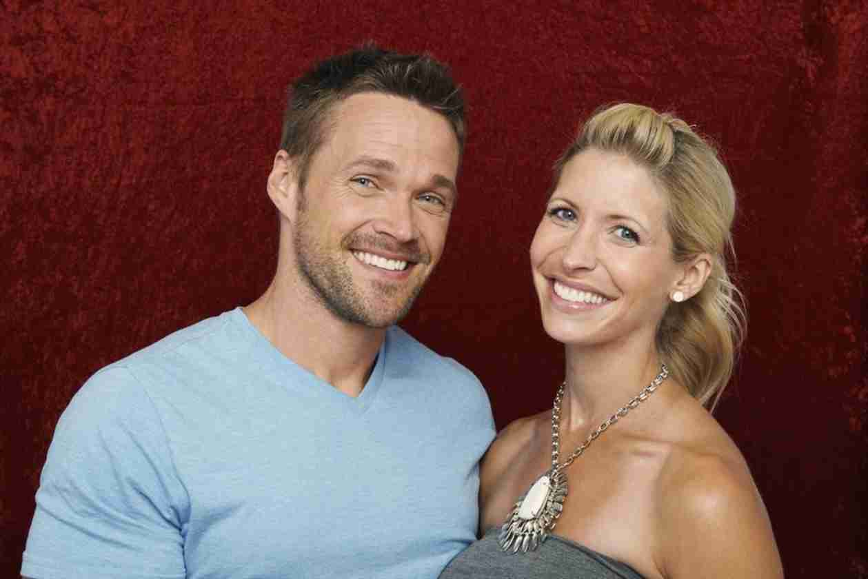 Extreme Weight Loss: Heidi & Chris Powell on Season 4's Changes and Surprises — Exclusive