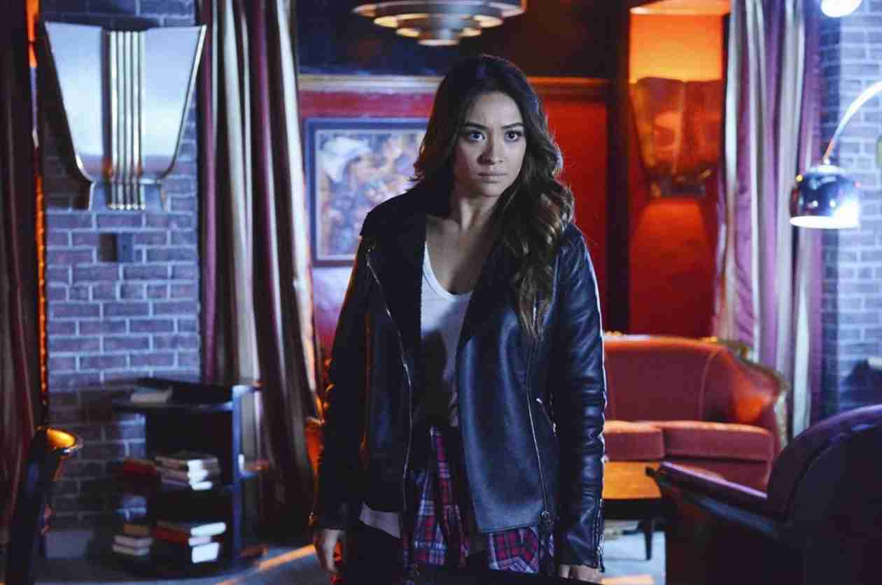Pretty Little Liars Season 5: Five Things We Want For Emily