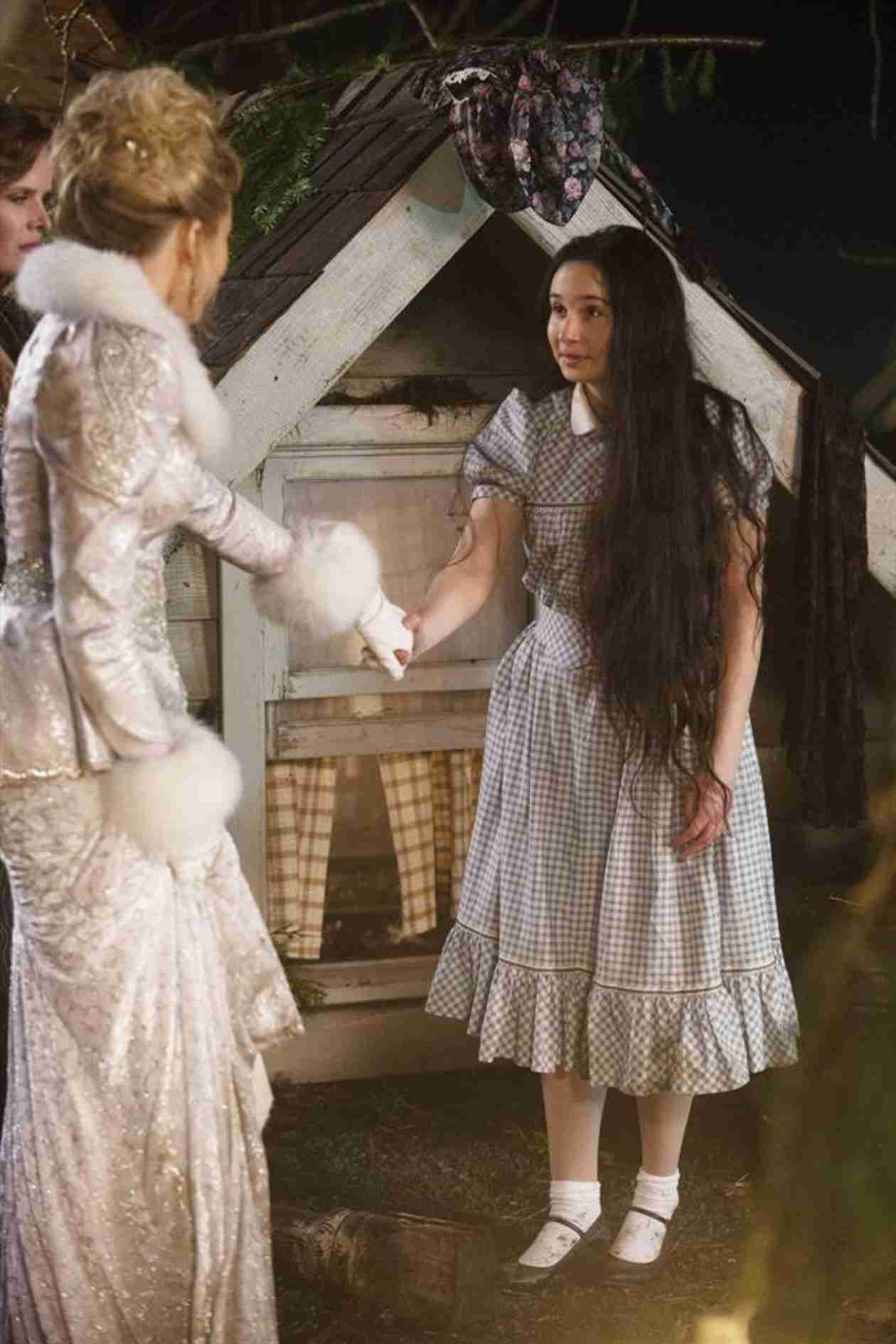 "Once Upon a Time Season 3, Episode 20 Spoilers: What to Expect From ""Kansas"""