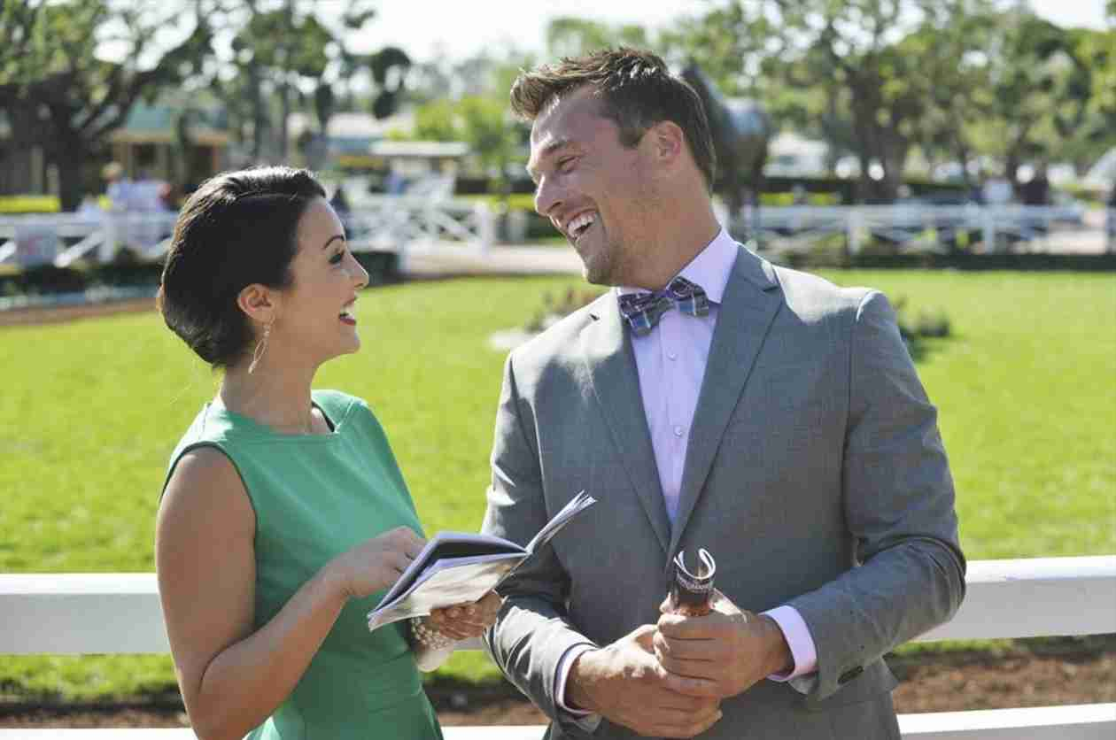 Bachelorette 2014 Spoilers: What Happens Next Week on Episode 2?
