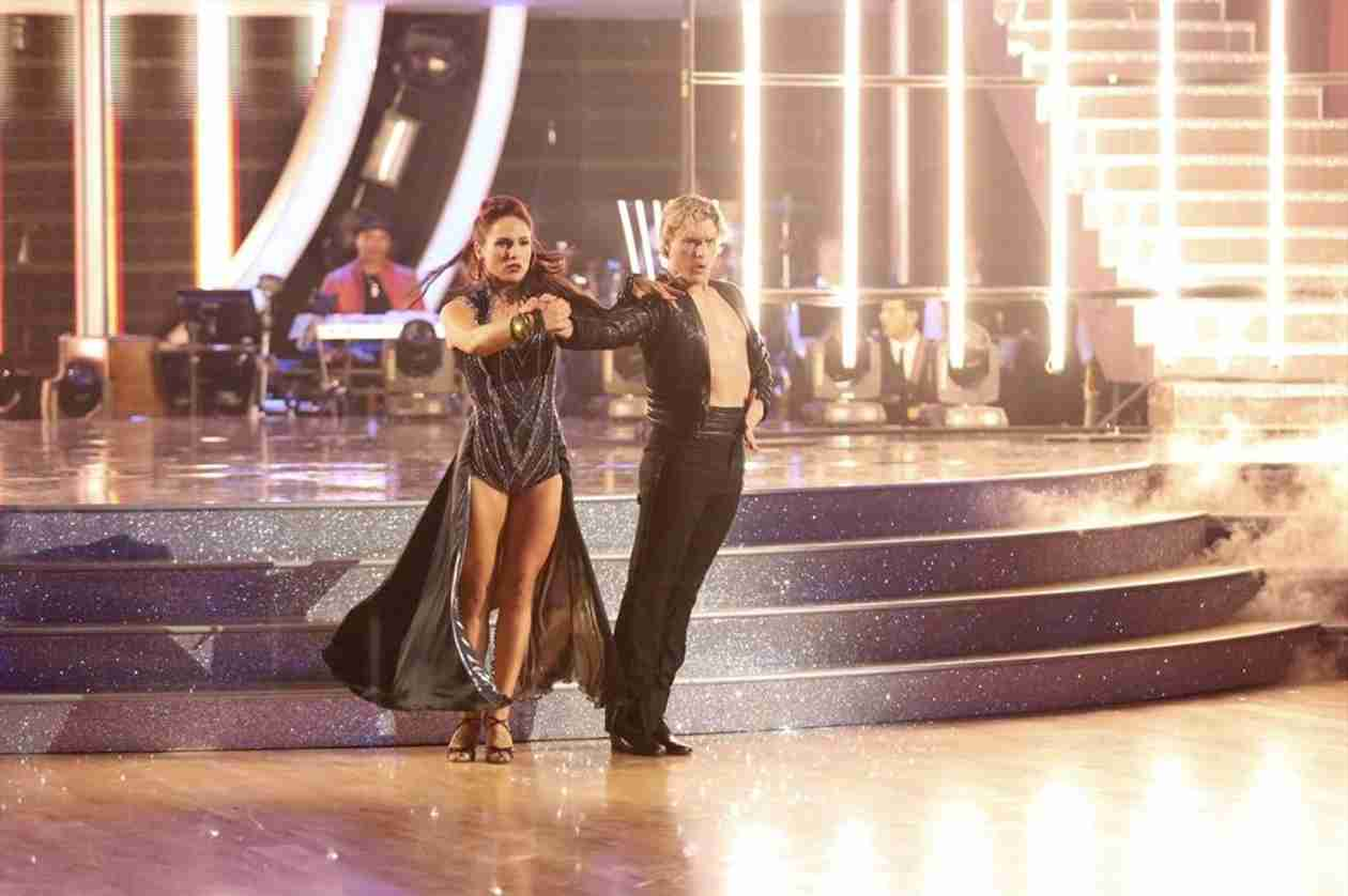 Who's Dancing What on DWTS Season 18 Semifinals, Week 9?