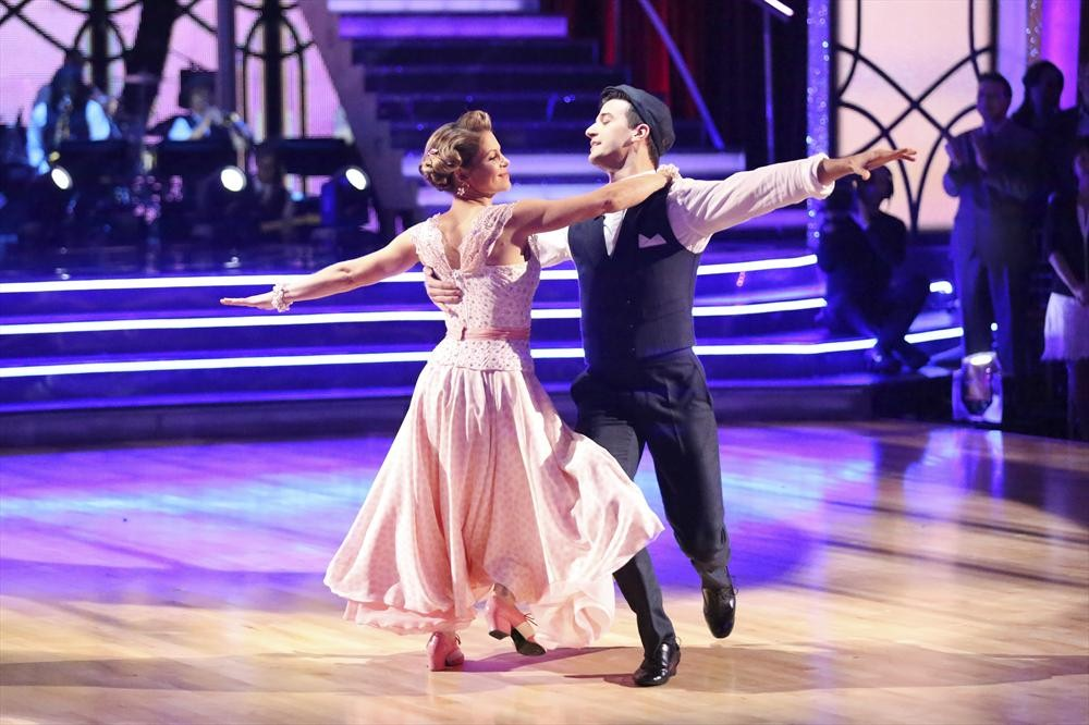 Why Candace Cameron Bure and Mark Ballas Will Win Dancing With the Stars Season 18