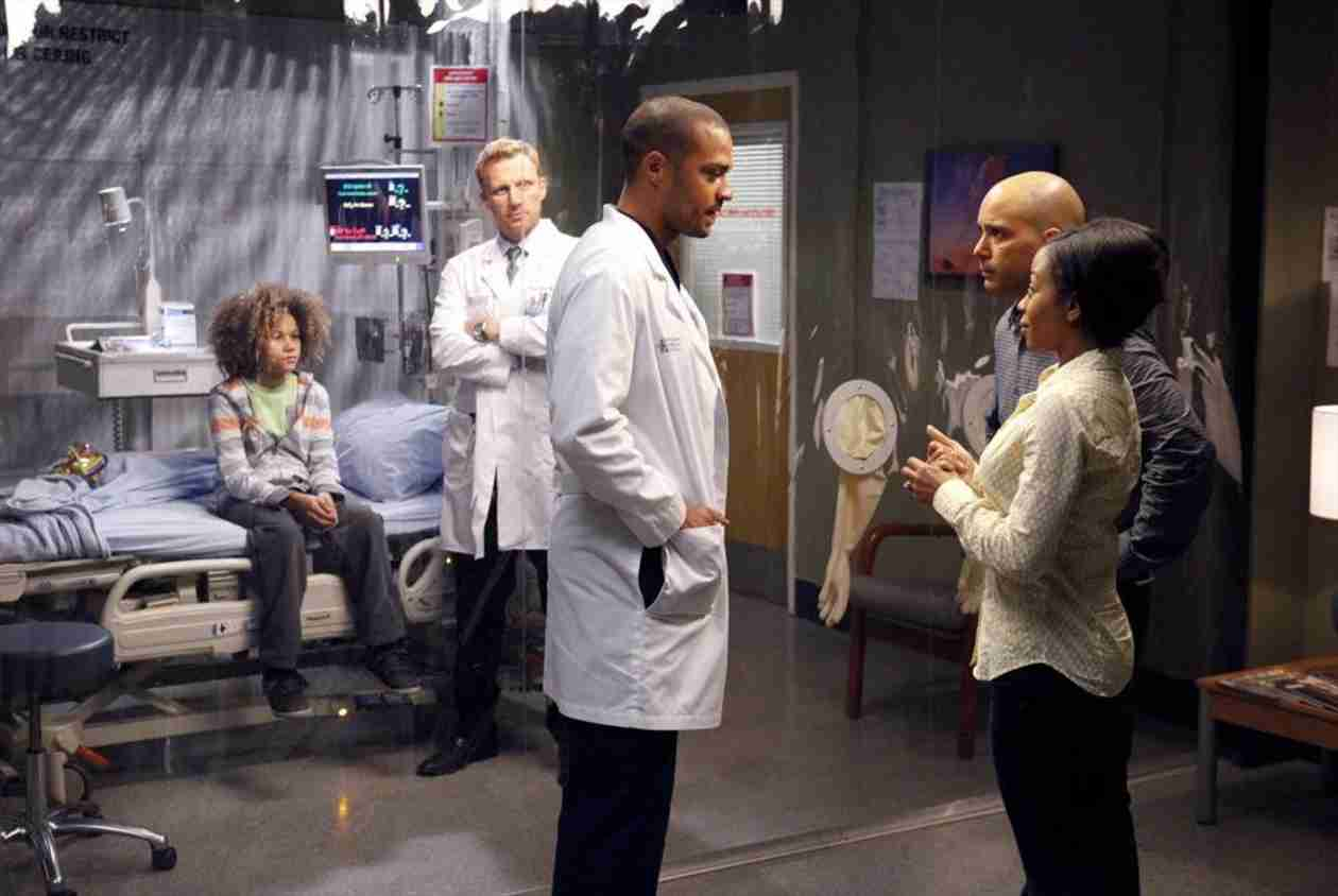 """Grey's Anatomy Season 10, Episode 23 Review: What Did You Think of """"Everything I Try to Do, Nothing Seems to Turn Out Right""""?"""