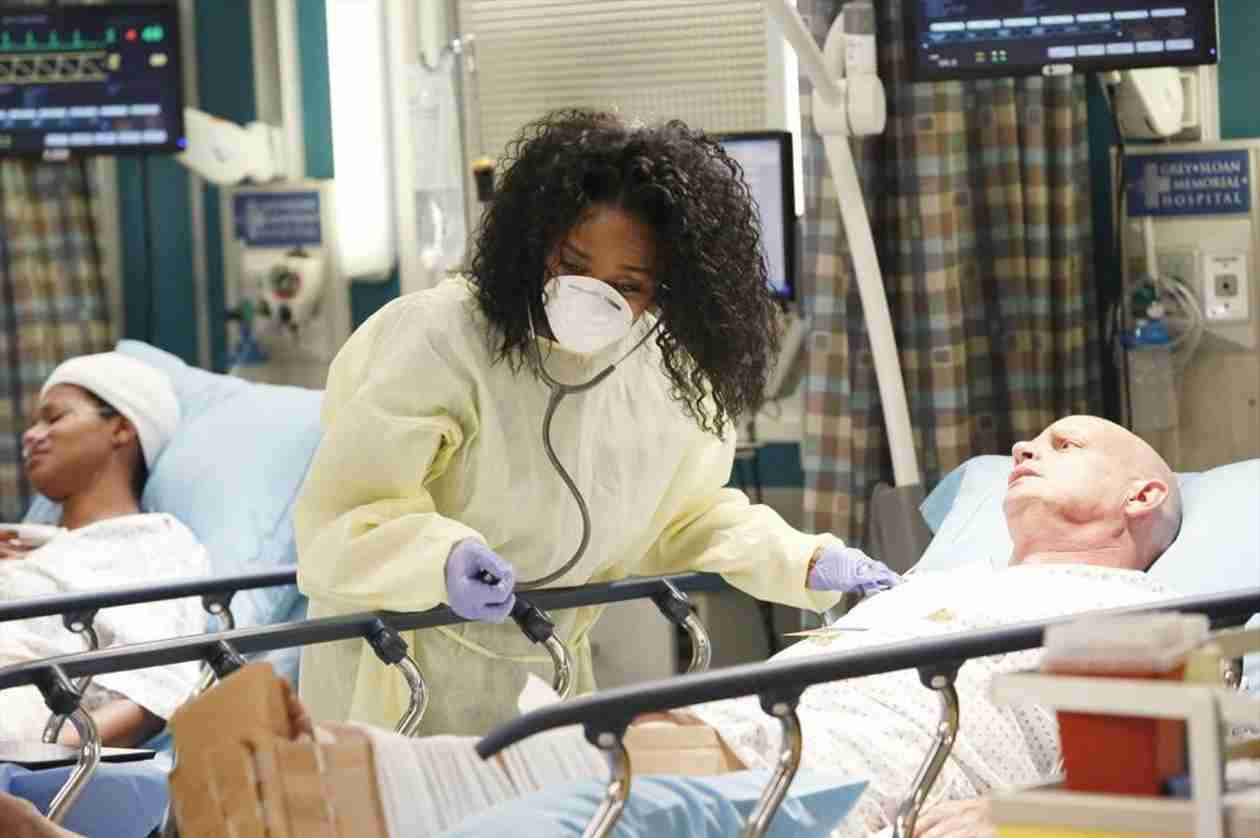 Grey's Anatomy Season 10 Finale Spoilers: Everything We Know