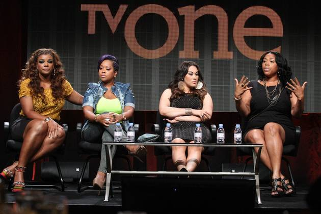 Did Syleena Johnson and Nicci Gilbert Resolve Their Issues? Syleena Says…