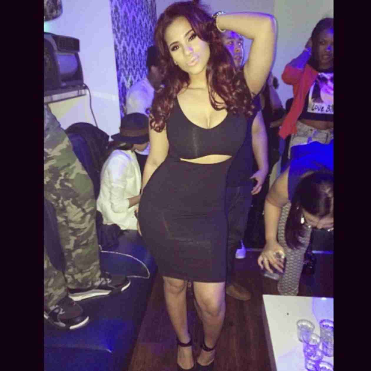 Cyn Santana Flaunts Fab Look After Breast Reduction Surgery (PHOTOS)