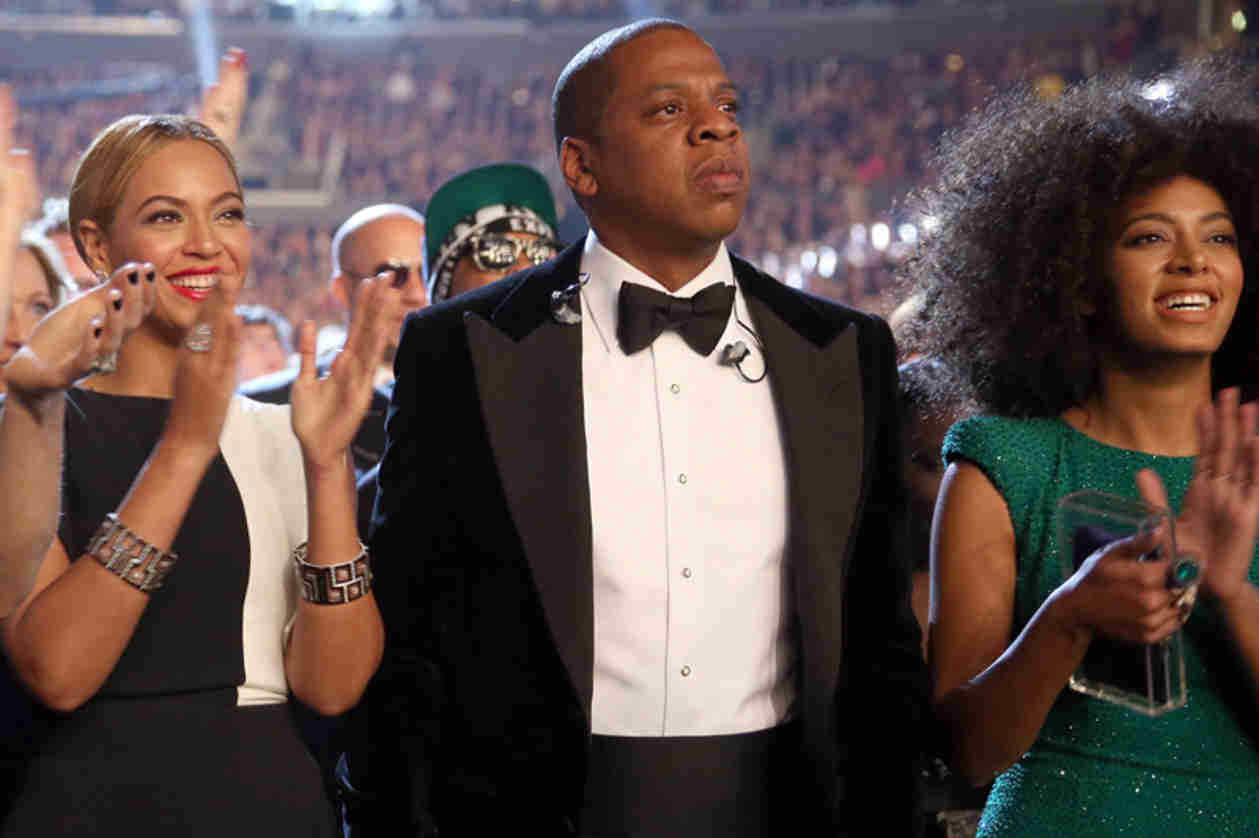 "Solange Was ""Crazy Drunk and Out of It"" During Met Gala Fight — Report"
