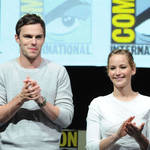 "Jennifer Lawrence: Boyfriend Nicholas Hoult Is a ""Great Roommate"""