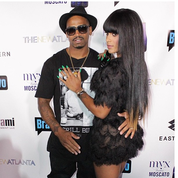 Did Stevie J. Flaunt Pricey Items He Stole on Love & Hip Hop Atlanta?