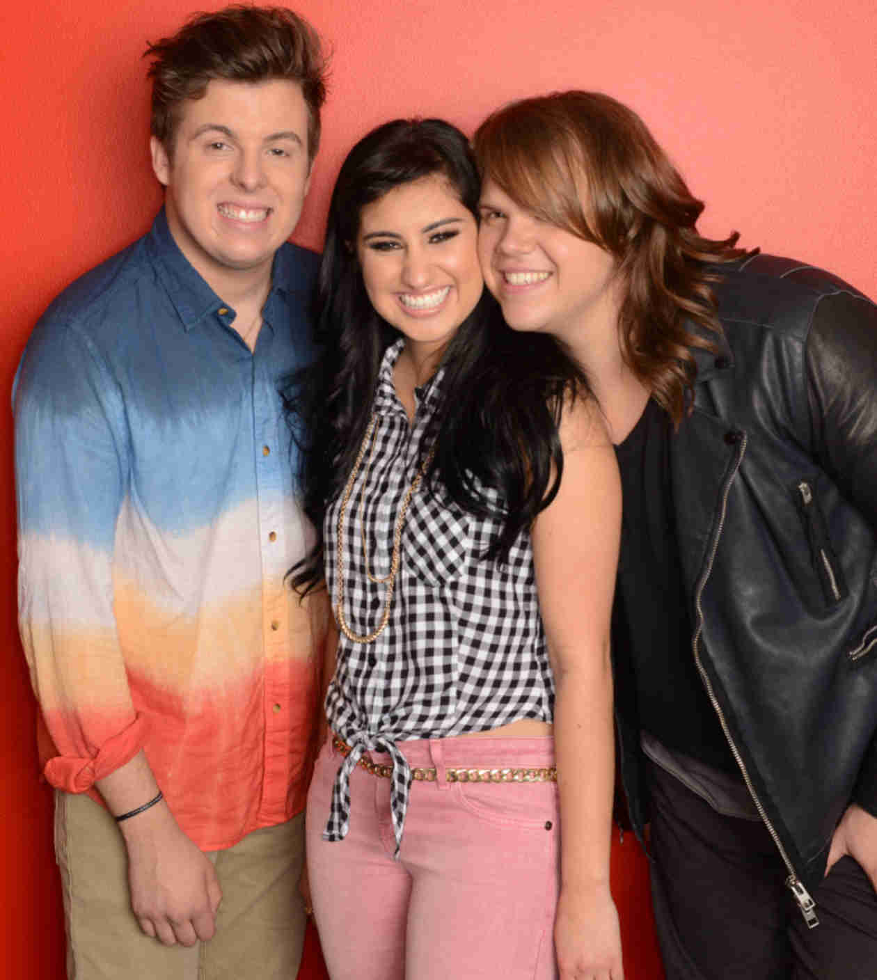 Who Are the American Idol 2014 Top 2? [SPOILER] Gets Eliminated on May 15, 2014