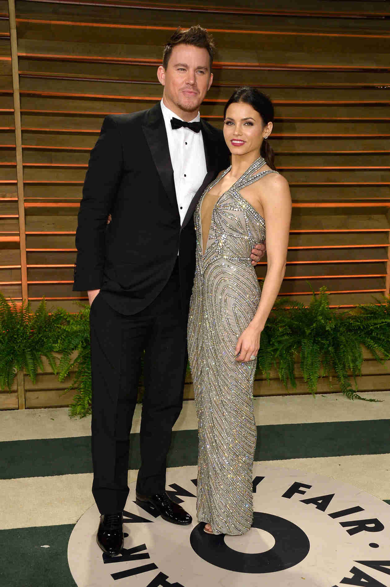 Does Channing Tatum and Jenna Dewan's Daughter Have Her Own Trailer?