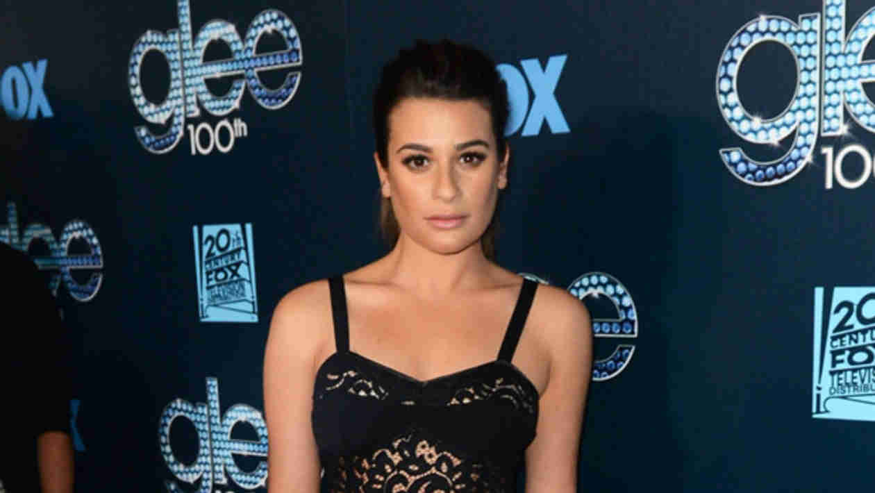 Is Lea Michele Playing Elphaba in the Wicked Movie? She Says…