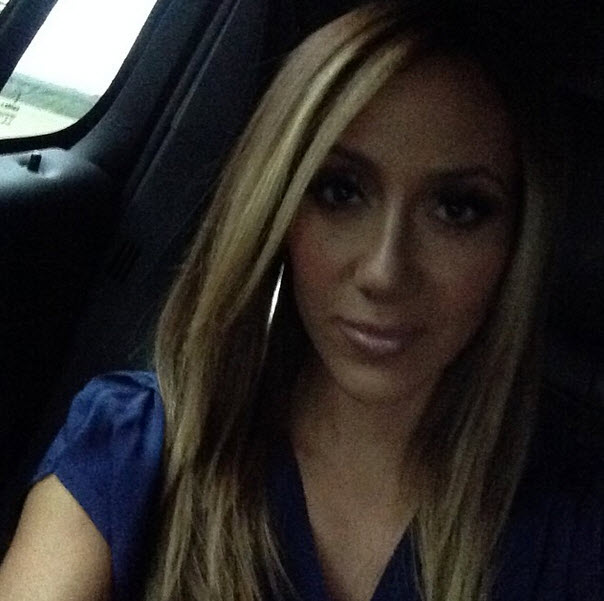 Melissa Gorga Shows Off New Blonde Look — Hot or Not?