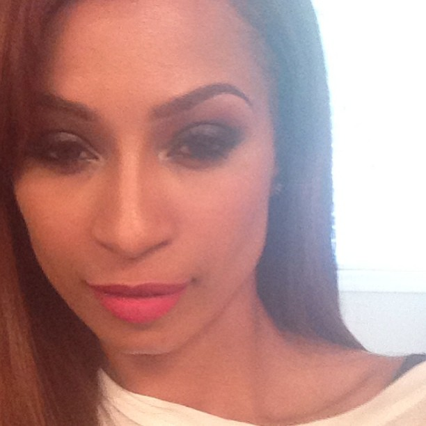 """Karlie Redd Says She """"Had a Feeling"""" About Yung Joc's Infidelity (VIDEO)"""