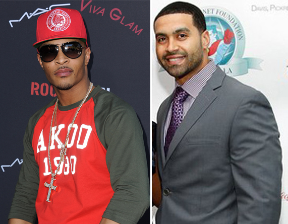 T.I. Explains Why He Confronted Apollo Nida About Plea Deal Comments (VIDEO)
