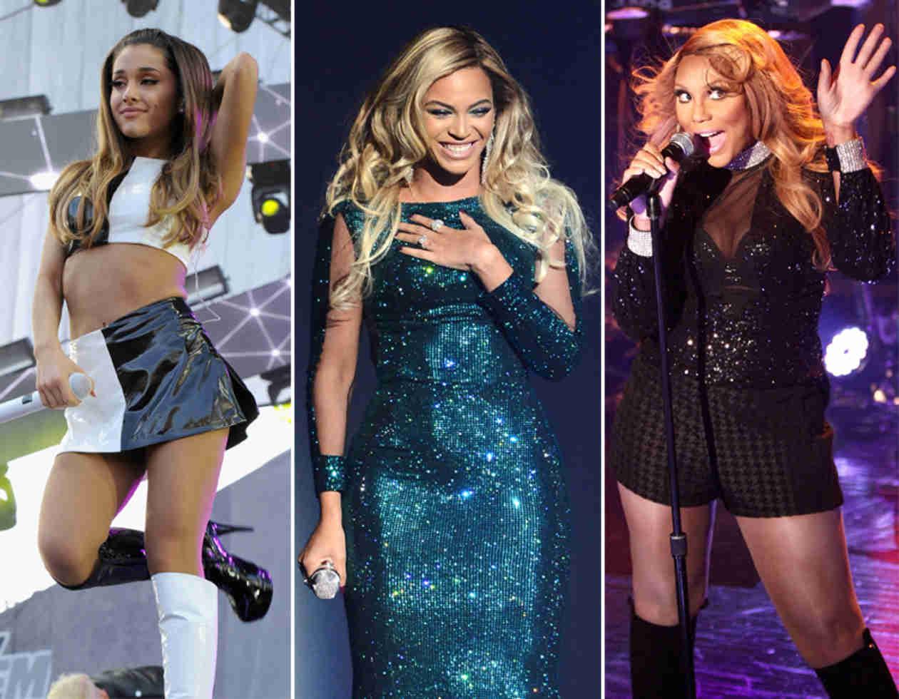 Bet Awards 2014 Beyonce 2014 Bet Awards Nominees
