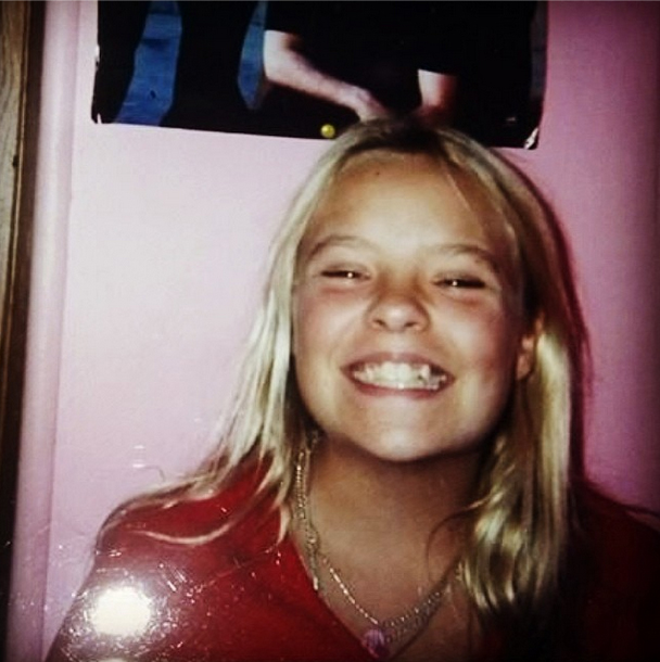 Can You Guess Which Teen Mom Star This Is? (PHOTO)