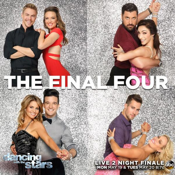 Dancing With the Stars Season 18 Finale, Best and Worst Performances